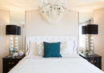 HGTV Beach Condo – Bedroom