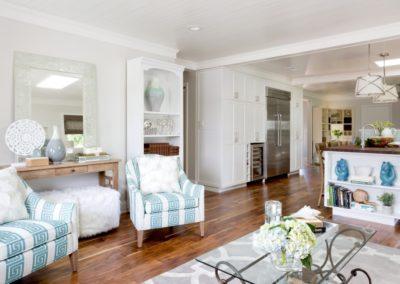 Lynngrove House – Living Room