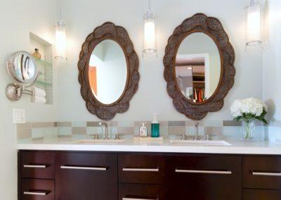 Northridge Master En Suite – Bathroom