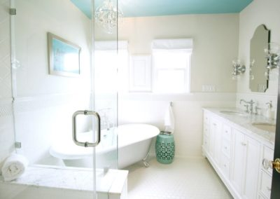 Pasadena House – Master Bathroom