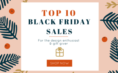 Top 10 Shops for Black Friday 2017