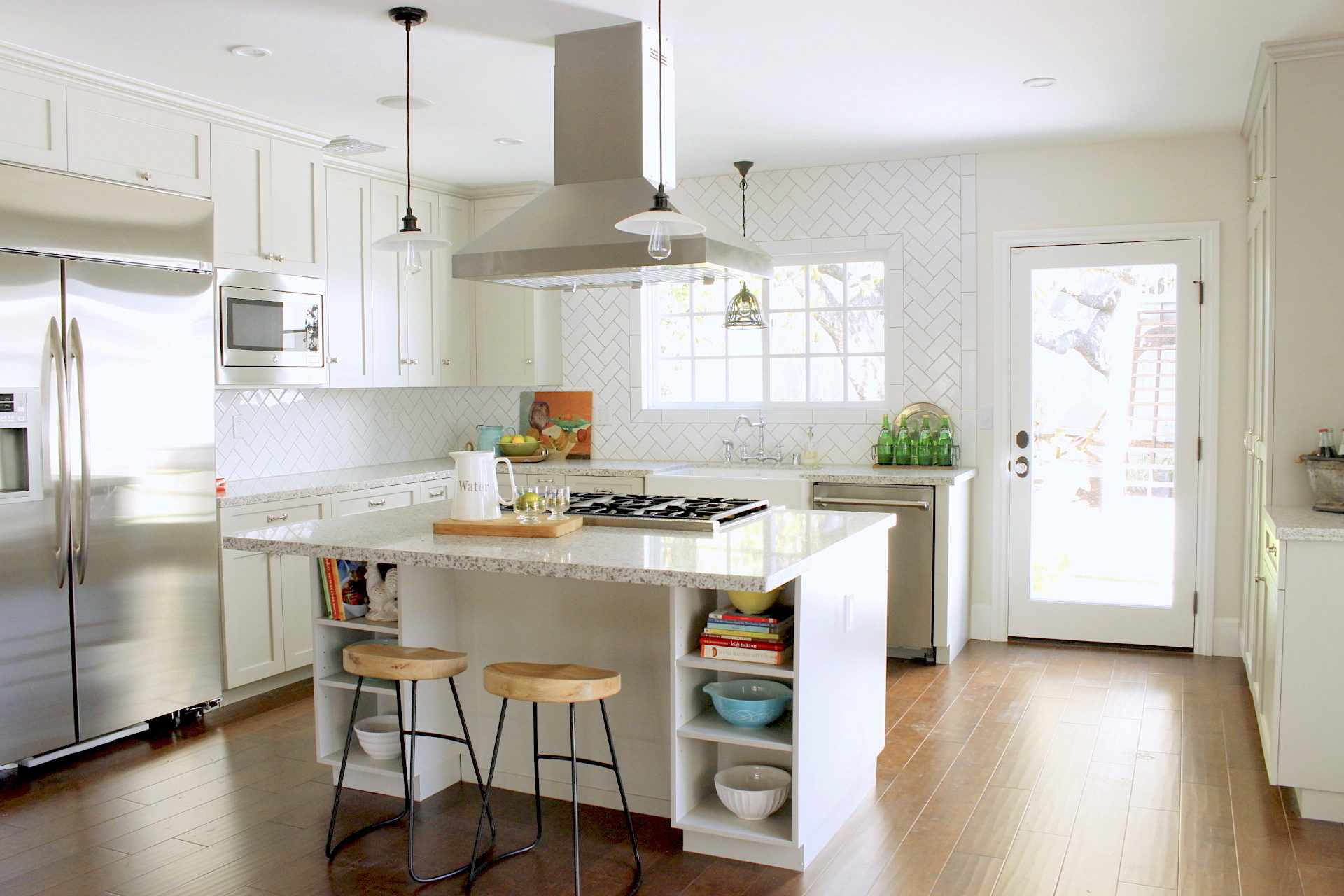 How to Get Started With Color In Your Decor