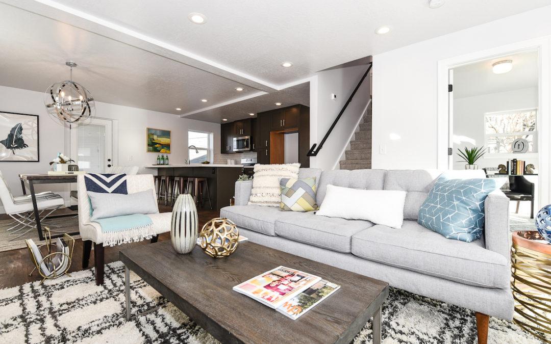 E Design Consulting – House Flip Edition