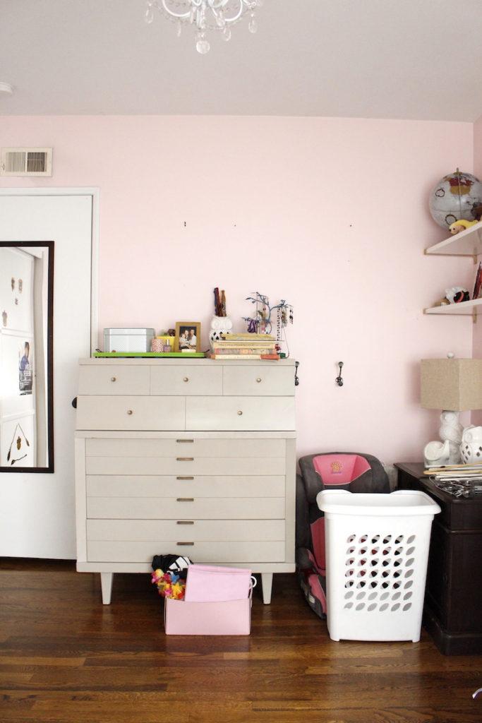 office, loft, office design, los angeles, orange county, interior designer, before photo