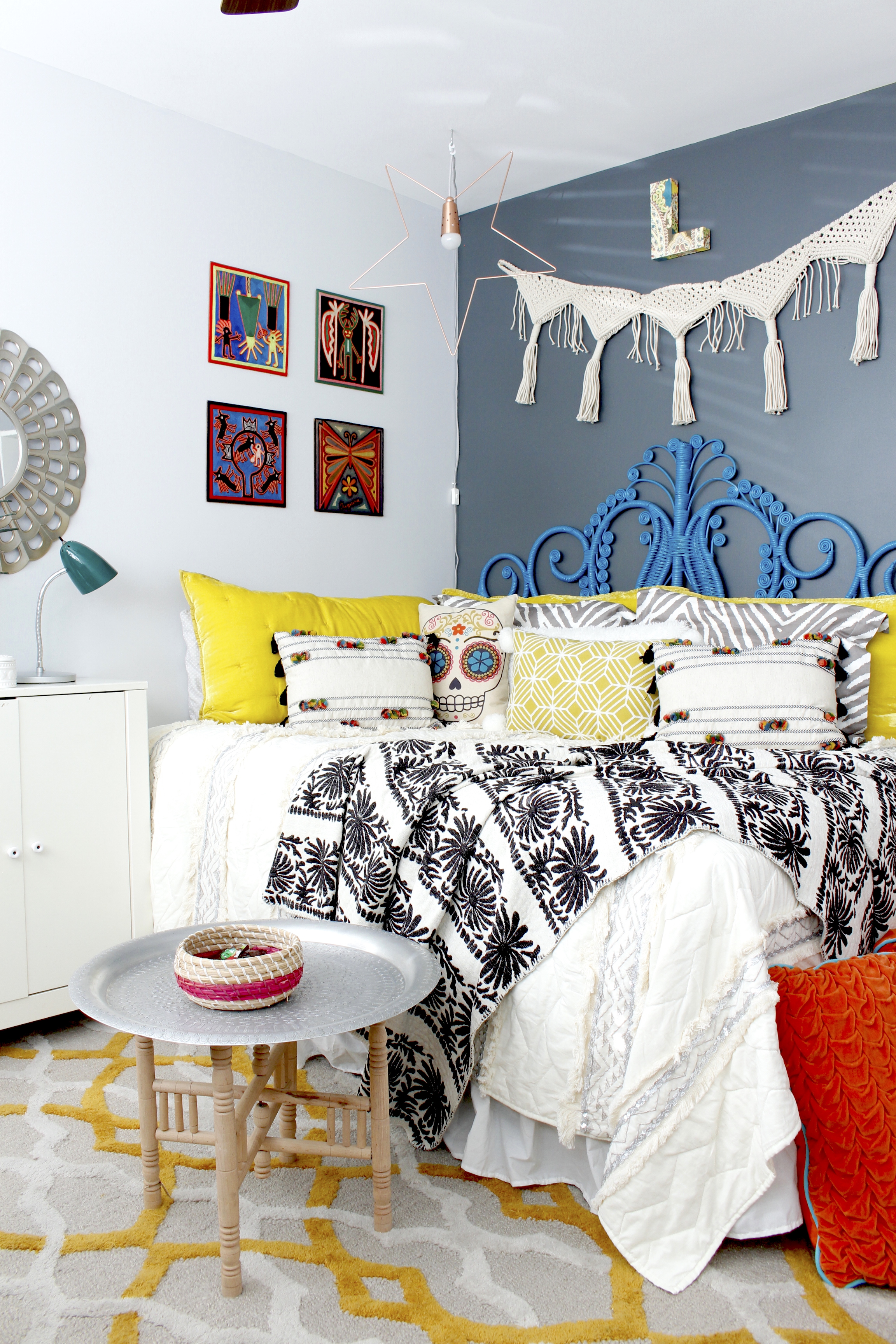 Teen Boho Bedroom Summer 2018 Marilynn Taylor Diy Design Coach